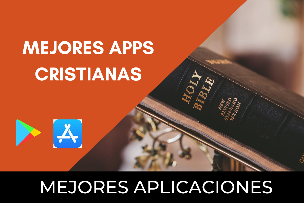 Mejores apps cristianas